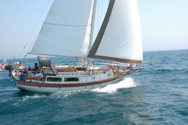 Downeaster 32 Boats for sale **2020 New $60K Sailboats for Sale