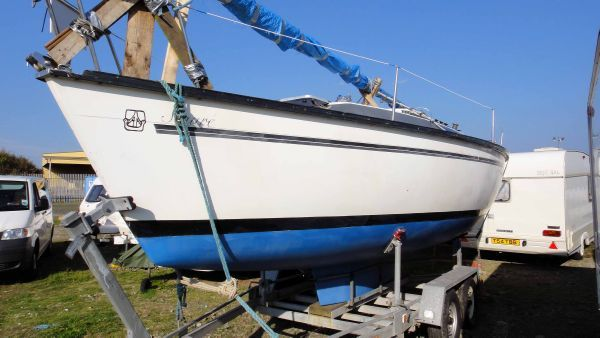 Boats for Sale & Yachts Dufour 1800 1979 All Boats
