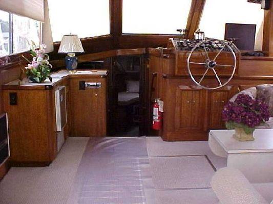 Egg Harbor Sedan 1979 Egg Harbor Boats for Sale
