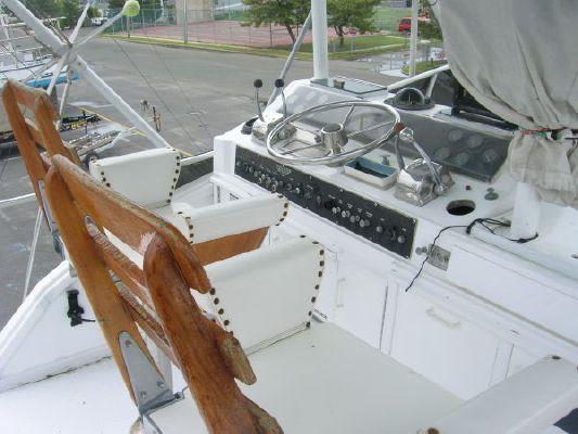 Egg Harbor Sport Fisherman 1979 Egg Harbor Boats for Sale