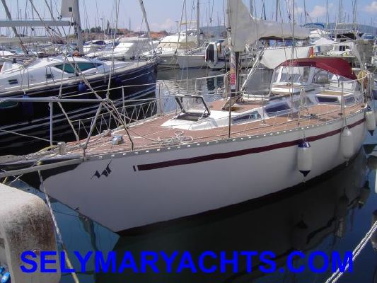 Emka 36 1979 All Boats