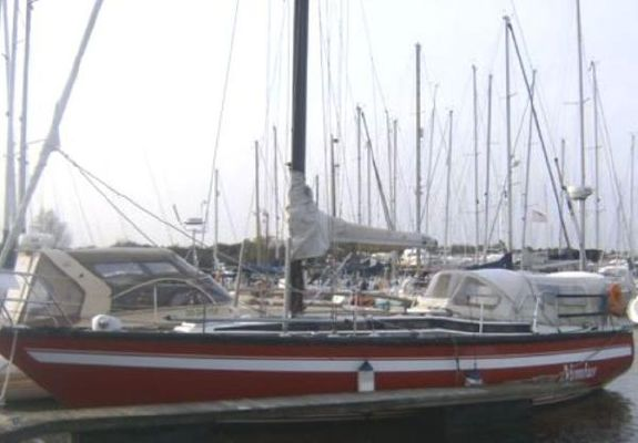Emka HT 36 1979 All Boats