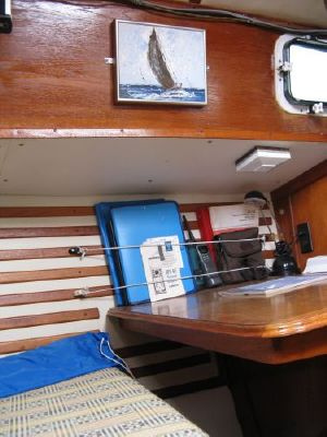ENDEAVOR Sloop, recent updates. All offers considered. 1979 Sloop Boats For Sale