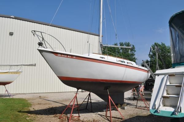 Boats for Sale & Yachts Ericson 27 1979 All Boats