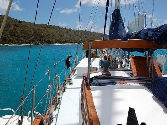 Boats for Sale & Yachts Formosa 51 1979 All Boats