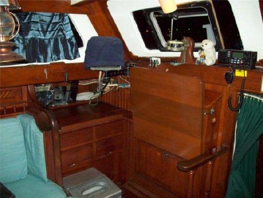 Formosa 51 1979 All Boats