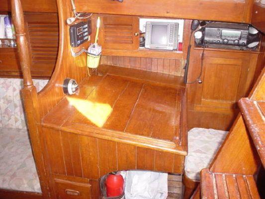 Formosa Peterson Center Cockpit 1979 All Boats