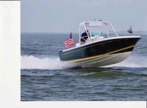 Formula 233F 1979 Motor Boats