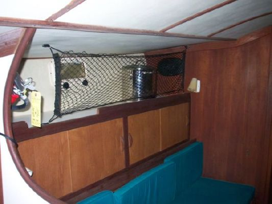 Boats for Sale & Yachts Freedom Ketch Centerboard Model 1979 Ketch Boats for Sale