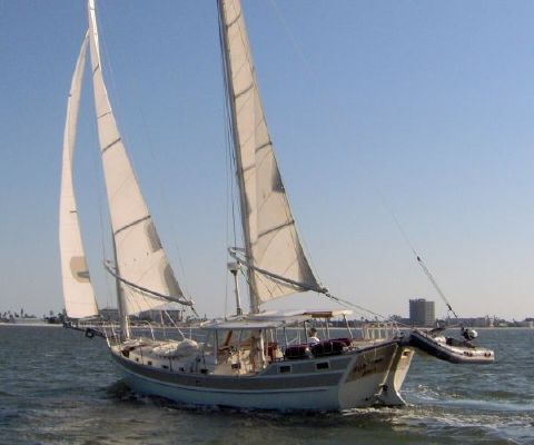 Boats for Sale & Yachts Freedom Yachts 40 CENTER COCKPIT KETCH 1979 Ketch Boats for Sale