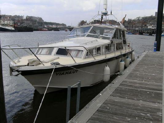 Boats for Sale & Yachts Freeman 33 Sedan 1979 All Boats