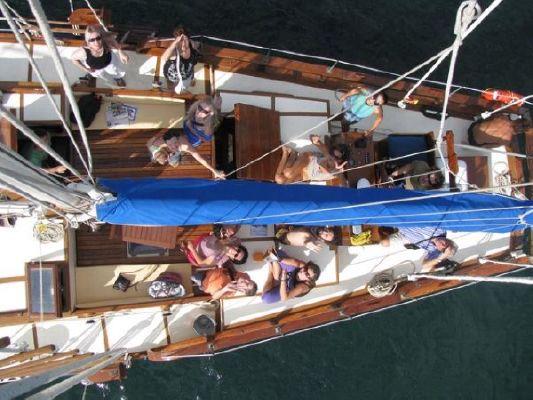 Goleta Clasica 1979 All Boats