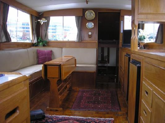 Boats for Sale & Yachts Grand Banks Classic 1979 Grand Banks Yachts