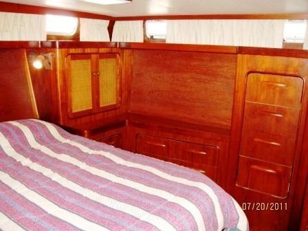 Boats for Sale & Yachts Gulfstar Motor Yacht 1979 All Boats