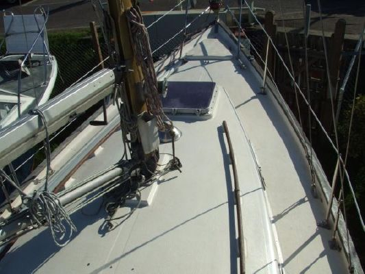 1979 hallberg rassy 31 monsun available  3 1979 Hallberg Rassy 31 Monsun (available)