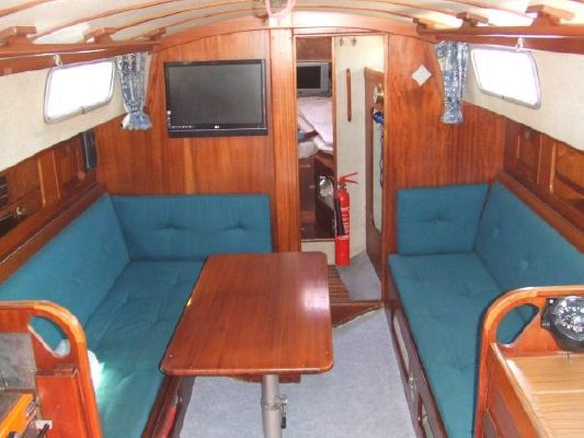 1979 hallberg rassy 31 monsun available  9 1979 Hallberg Rassy 31 Monsun (available)