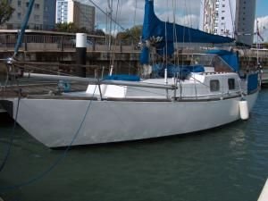 Boats for Sale & Yachts HARTLEY 32 1979 All Boats