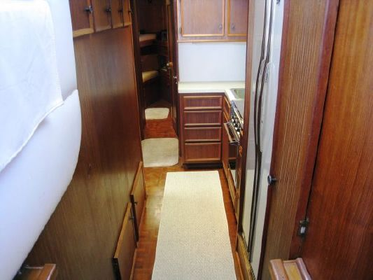 Hatteras 46 Sport Fisherman 1979 Hatteras Boats for Sale