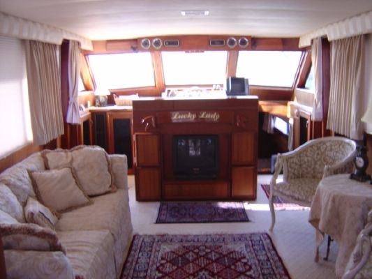 Boats for Sale & Yachts Hatteras Classic 1979 Hatteras Boats for Sale