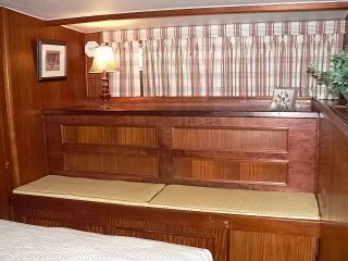 Boats for Sale & Yachts Hatteras Classic Motor Yacht 1979
