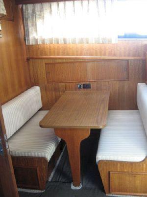 Hatteras Cockpit Motoryacht Widebody 1979 Hatteras Boats for Sale