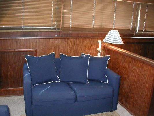 Boats for Sale & Yachts Hatteras DblCabin 1979 Hatteras Boats for Sale