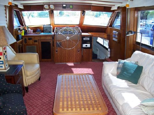 Hatteras Yacht Fisherman 1979 Hatteras Boats for Sale