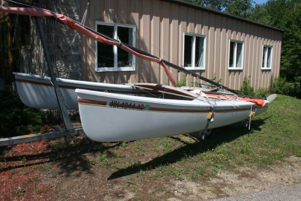 Hobie H 1979 All Boats