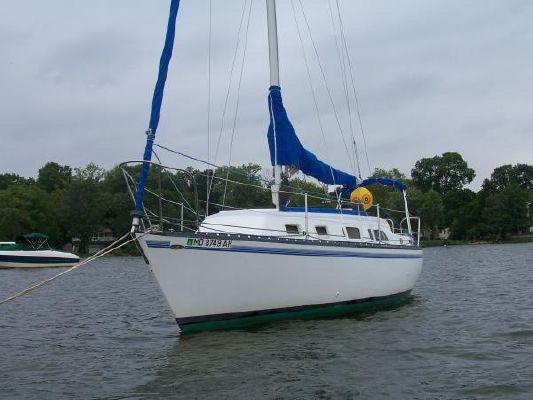 Boats for Sale & Yachts Hunter Sailboat 1979 All Boats