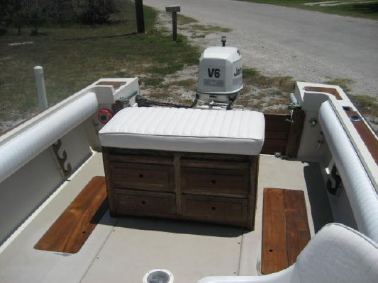 Hydra 1979 Hydra Sport Boats