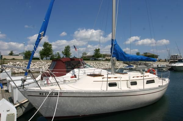 Boats for Sale & Yachts Irwin Citation 30 1979 All Boats