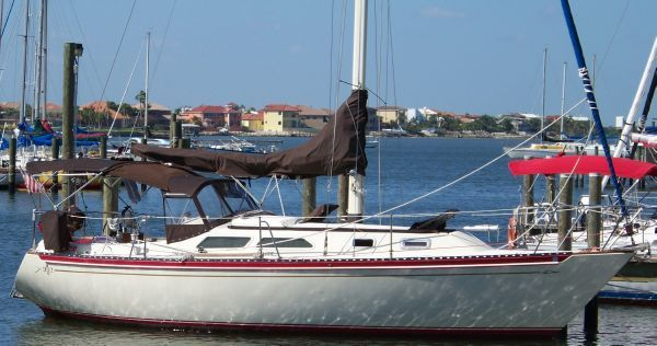 Boats for Sale & Yachts Islander 32 MKII 1979 All Boats