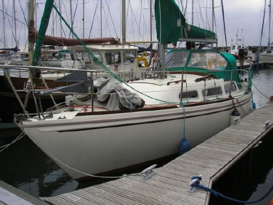 Boats for Sale & Yachts JAGUAR 27 1979 All Boats