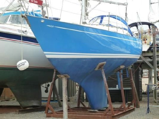 Boats for Sale & Yachts Jeremy Rogers Contessa 32 1979 All Boats