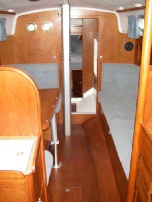 Jeremy Rogers Contessa 32 1979 All Boats