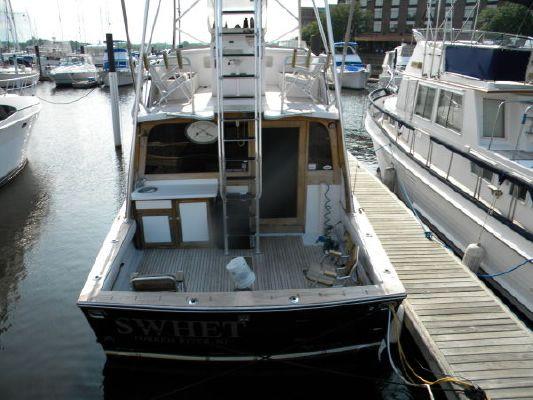 Boats for Sale & Yachts Jersey Yachts Sportfish 1979 Sportfishing Boats for Sale