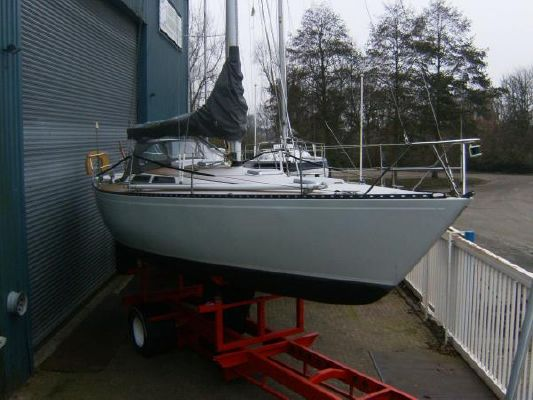 1979 Kalik 33 Boats Yachts For Sale