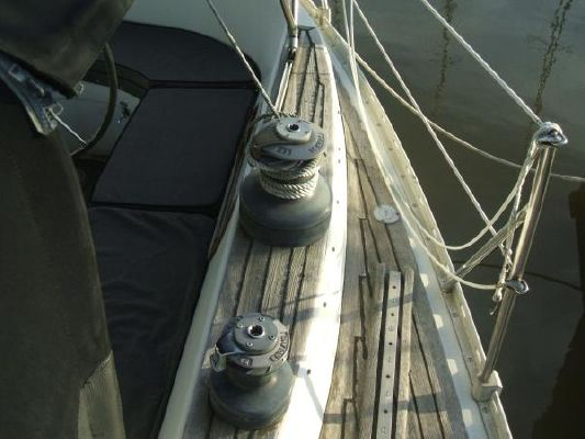 Lafitte 1979 All Boats