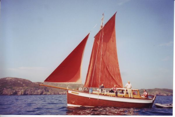 Boats for Sale & Yachts Loch Fyne Skiff 1979 Skiff Boats for Sale