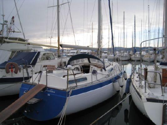 Marine Project Moody 1979 All Boats