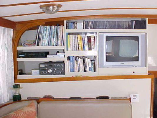 Marine Trader Double Cabin CUSTOM LRC 1979 All Boats