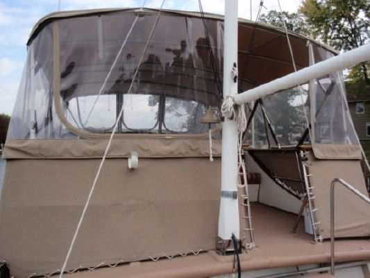 Marine Trader REDUCED Double Cabin 1979 All Boats