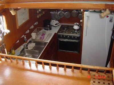 Marine Trader Trawler Yacht 1979 Trawler Boats for Sale