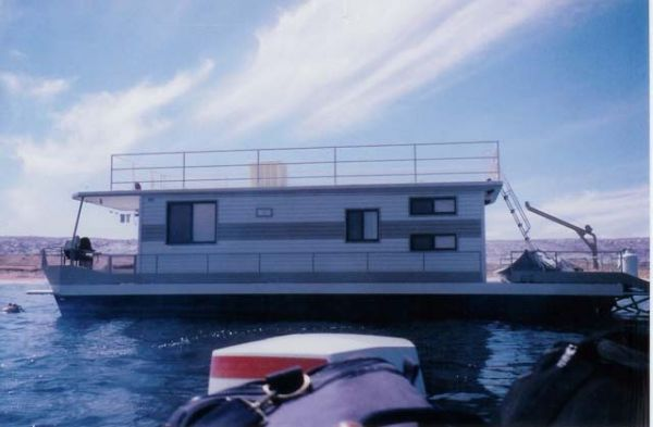 1979 Mastercraft Pontoon Houseboat Boats Yachts For Sale