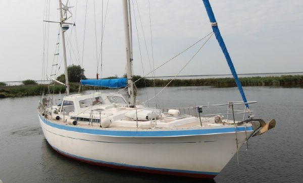 Boats for Sale & Yachts Moody 42 Ketch 1979 Ketch Boats for Sale