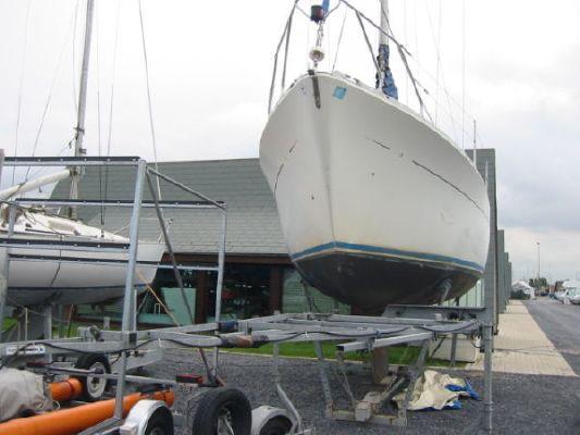 Moody Moody 30 1979 All Boats