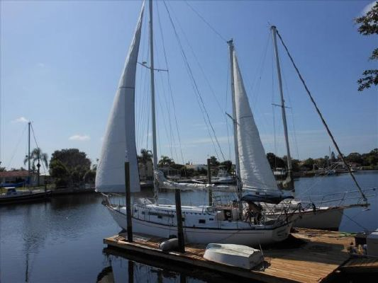 Boats for Sale & Yachts Morgan 40 KETCH 1979 Ketch Boats for Sale