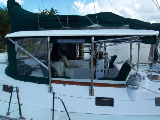 Morgan 461 Sloop (Cruise ready and well equipped!!) 1979 Sloop Boats For Sale