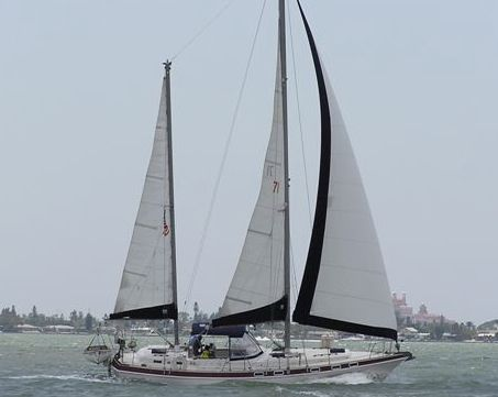 Boats for Sale & Yachts Morgan Out Island 41 1979 All Boats