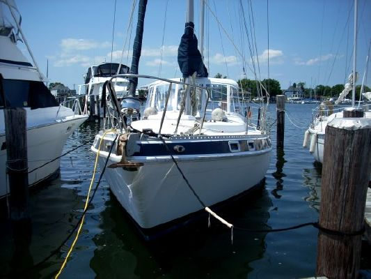 Boats for Sale & Yachts Morgan Out Island 41 Ketch 1979 Ketch Boats for Sale